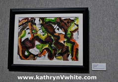 Kathryn V White S Blog Kathryn V White Author Amp Award