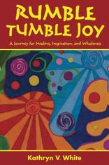 Rumble Tumble Joy Book Cover Image